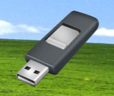 Bootable USB flash drive for Windows 7