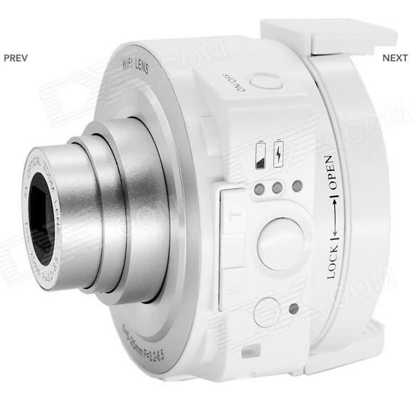 Amkov JQ-X5 digital camera