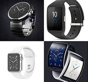 Best smartwatch 2015
